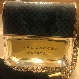 Marc Jacobs Other - 💕MARC JACOBS Eau de perfum 3.4 oz💕